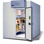 Хладилни стаи